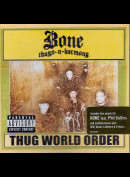 c3572 Bone Thugs-N-Harmony: Thug World Order