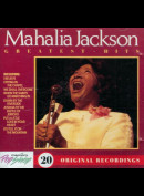 c3582 Mahalia Jackson: Greatest Hits
