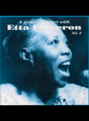 c3584 Etta Cameron: A Gospel Concert With Etta Cameron Vol. 2