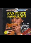 c3585 Pan Flute Favourites 2 Diszc