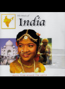 c3589 Music From Around The World: The Music Of India