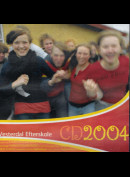 c3612 Vesterdal Efterskole CD 2004