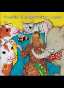 c3629 Annette: Annette & Superkatten Luske