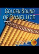 c3654 Stefan Nicolaï: Golden Sound Of Panflute