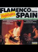 c3666 Flamenco Highlights From Spain