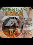 c3667 Marimba Chiapas: Favoritas Del Cha Cha Cha