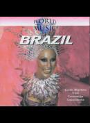 c3677 The World Of Music: Brazil