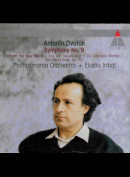 c3681 Antonin Dvorak: Symphoni No. 9 The Wood Dove
