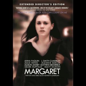 Margaret (2011) (Anna Paquin)