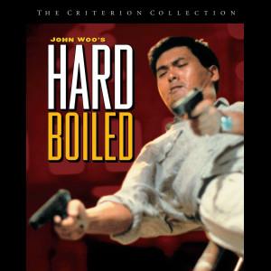 Hardboiled (1992) (John Woo)