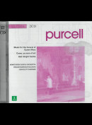 c3696 Purcell: Funeral Music For Queen Mary