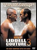 UFC  57: Couture vs. Liddell 3