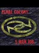 c3707 Penal Colony: 5 Man Job