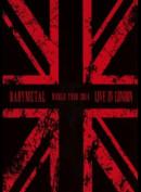 Babymetal: Live In London -  World Tour 2014