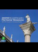 c3709 Harmonie Veneziane: Sonatori De La Gioiosa Marca