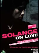 Solange On Love