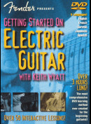 Getting Started On Acoustic Guitar - With Keith Wyatt