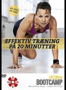 Effektiv Træning På 20 Minutter (Iform)