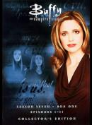 Buffy: Sæson 7 - Del 1