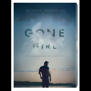 Gone Girl (Kvinden Der Forsvandt)