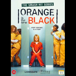 Orange Is The New Black: Sæson 1