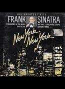 c3724 Frank Sinatra: New York New York - His Greatest Hits