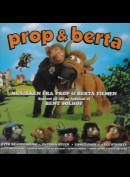 c3751 Prop & Berta (Musikken Fra Prop & Berta Filmen)