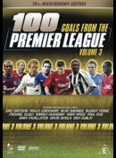 100 Goals From The Premier Leage: Volume 3