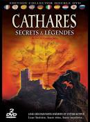 Cathares: Secrets & legends  -  2 disc