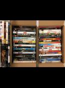 Pakke Nr. 30 Med 50 Blandede DVD Film (Se på billedet præcis hvilke)