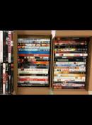 Pakke Nr. 31 Med 50 Blandede DVD Film (Se på billedet præcis hvilke)