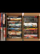 Pakke Nr. 32 Med 50 Blandede DVD Film (Se på billedet præcis hvilke)