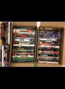 Pakke Nr. 33 Med 50 Blandede DVD Film (Se på billedet præcis hvilke)