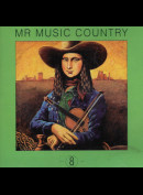 c3776 Mr Music Country 8·92