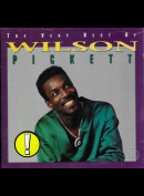 3786 Wilson Pickett: The Very Best Of Wilson Pickett