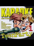 c3790 Karaoke: Teenparty 1