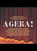c3804 Agera: Skådespelerskor Stöder Kvinna TIll Kvinnas Arbete På Balkan