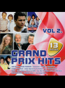 c3828 13 Rigtige Grand Prix Hits Vol 2.