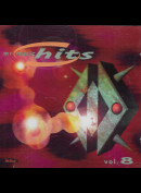 c3902 Mr Music Hits vol. 8 1997