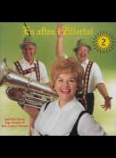 c3912 Rita Storm, Tage Absalon & Bob Anders Orkester: En Aften I Zillertal 2