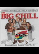 """c3913 Music From The Original Motion Picture Soundtrack """"The Big Chill"""""""