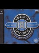 c3918 The Best Of The Eighties