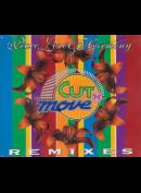 c3945 Cut 'N' Move: Peace, Love & Harmony (Remixes)