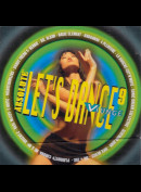 c3857 Absolute Let's Dance Opus 9