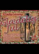 c4058 Glædelig Jul: 32 Dejlige Julesange