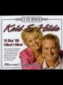 c4063 Keld Og Hilda: Vi Skal Gå Hånd I Hånd
