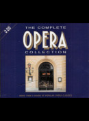 c4095 The Complete Opera Collection 3-disc