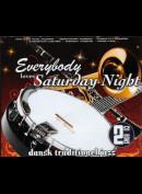 c4110 Everybody Loves Saturday Night 2-disc