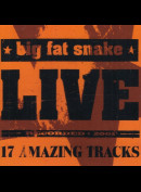 c4116 Big Fat Snake: Live