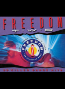 c4138 Freedom Two: The Ultimate Rave 2-disc